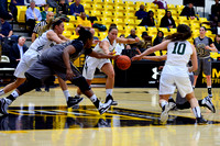 UMBC Vs Binghamton (March 01, 2015)
