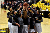 UMBC Vs Coppin State (Nov 19, 2014)